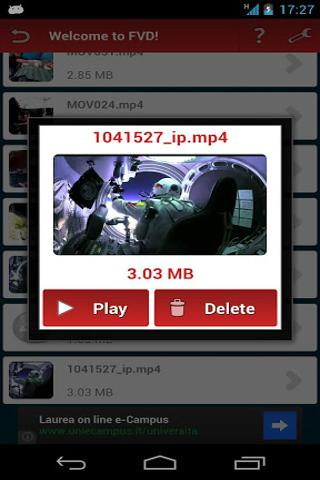 免费视频下载工具