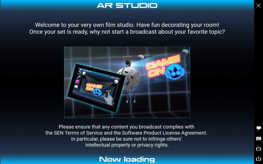 PS4 Second Screen截图6
