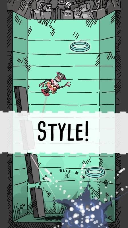 Die in Style!截图4