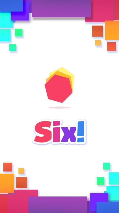 6! Six!截图4