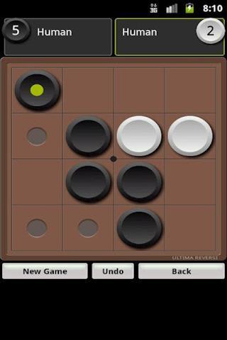 Ultima 黑白棋