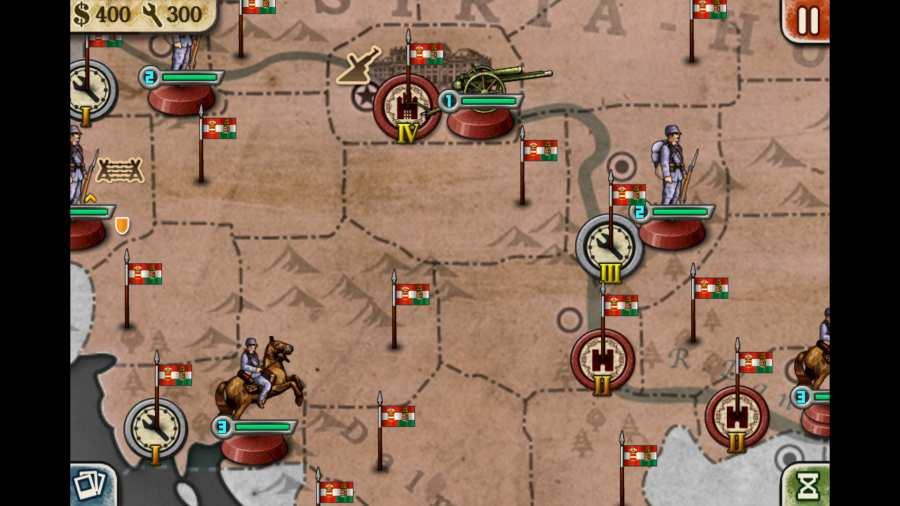 欧陆战争3:指挥官截图4