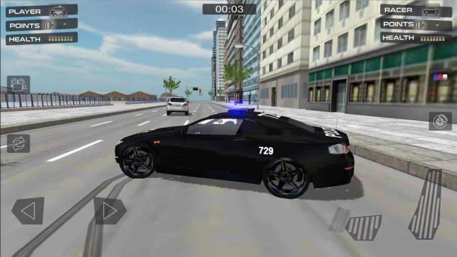 Police Pursuit ? ONLIN截图1