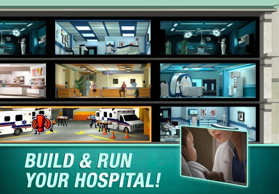 手术时间:医院截图0