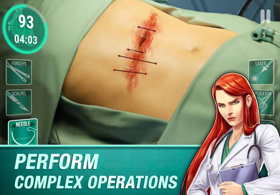 手术时间:医院截图1