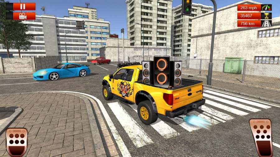 汽车调谐和公路赛车:大修车库3D截图4