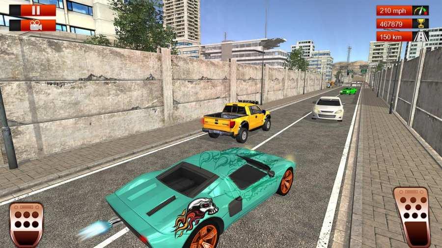 汽车调谐和公路赛车:大修车库3D截图6