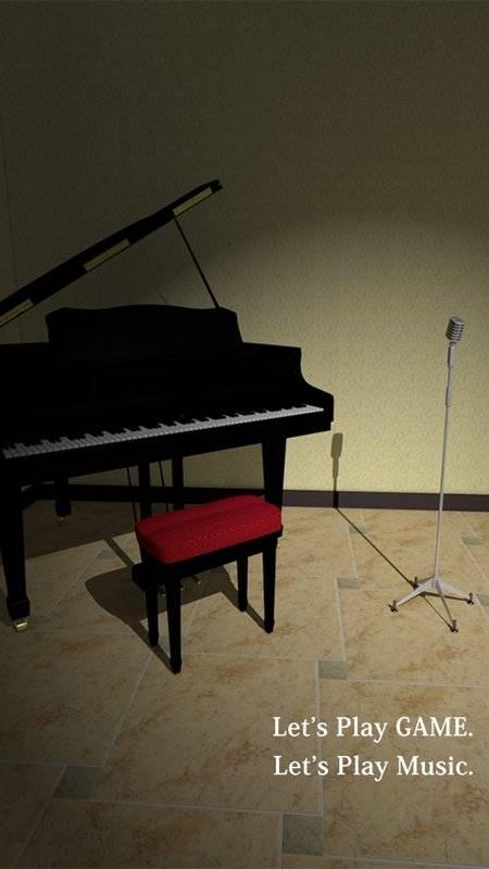 脱出ゲーム ある音楽家の屋敷截图1