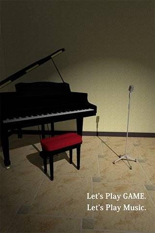脱出ゲーム ある音楽家の屋敷截图9
