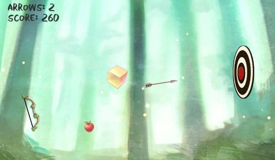 射箭大师 - 箭和弓:罗宾射手截图6
