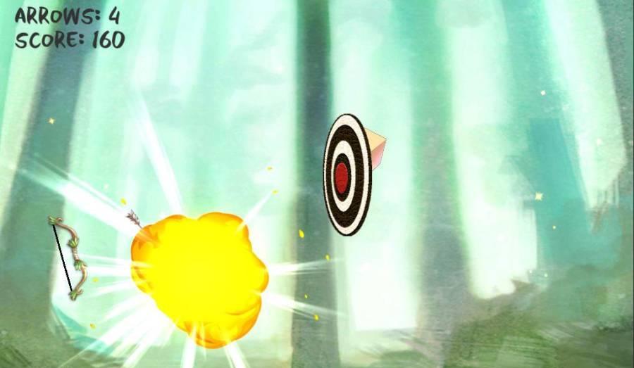 射箭大师 - 箭和弓:罗宾射手截图7