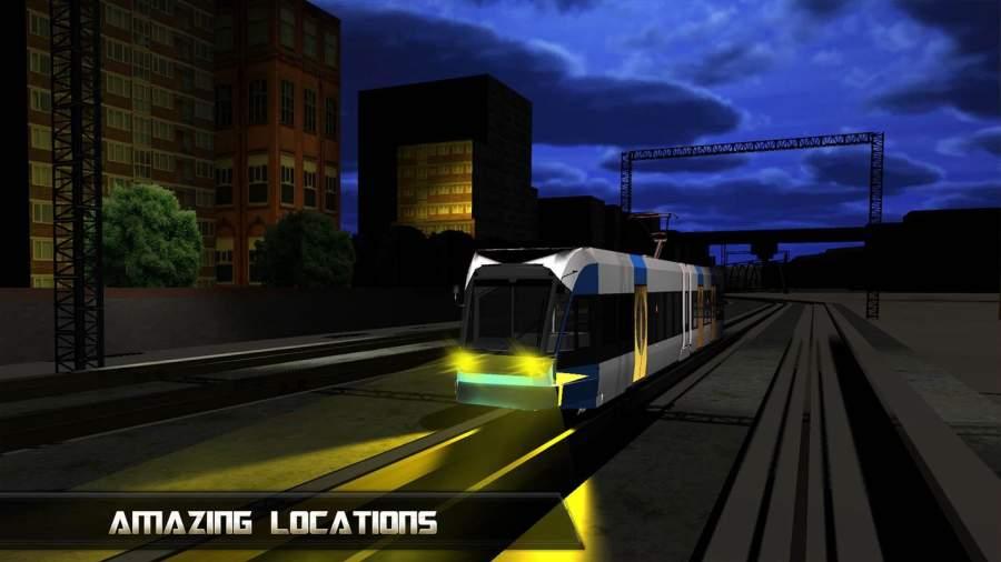 印度鐵路火車模擬器3D截图3