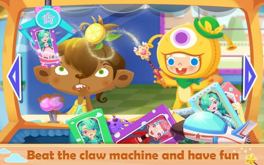 糖糖玩具店截图1