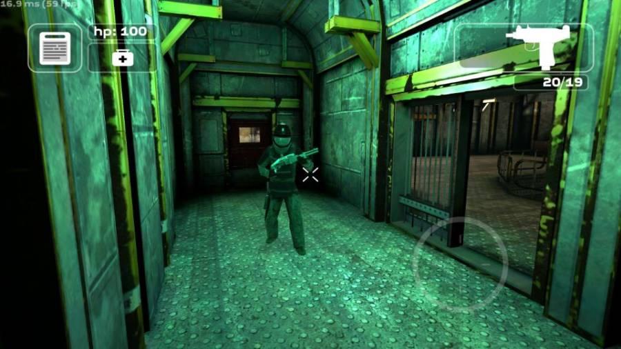 屠杀2:监狱突袭截图1
