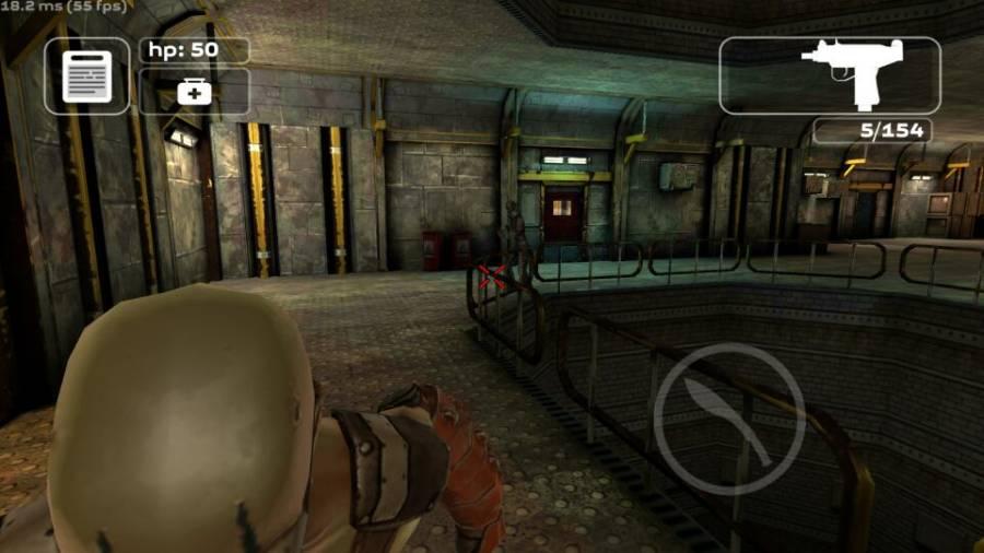屠杀2:监狱突袭截图2