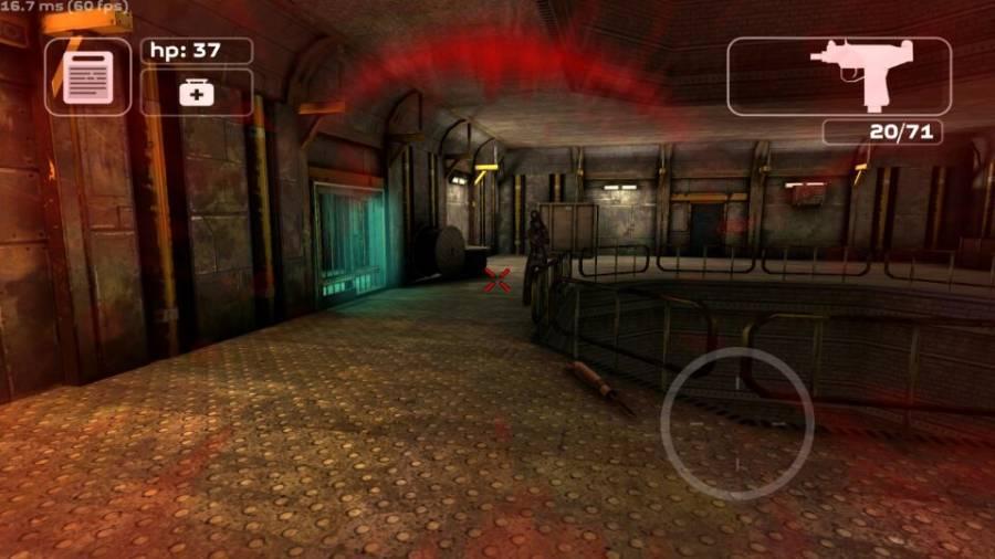 屠杀2:监狱突袭截图3