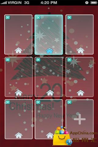 圣诞狂欢 工具 App-愛順發玩APP