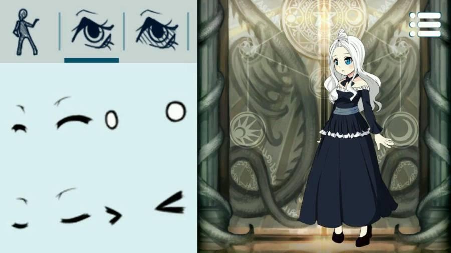 Avatar Maker: Witches截图10