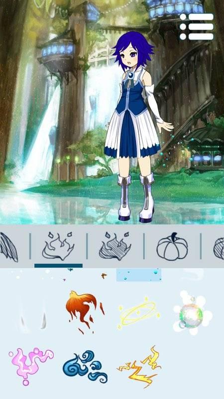 Avatar Maker: Witches截图7