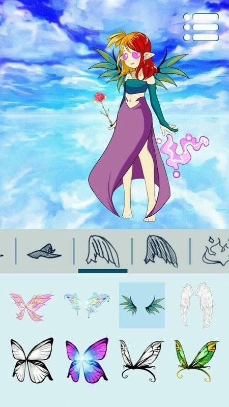 Avatar Maker: Witches截图9