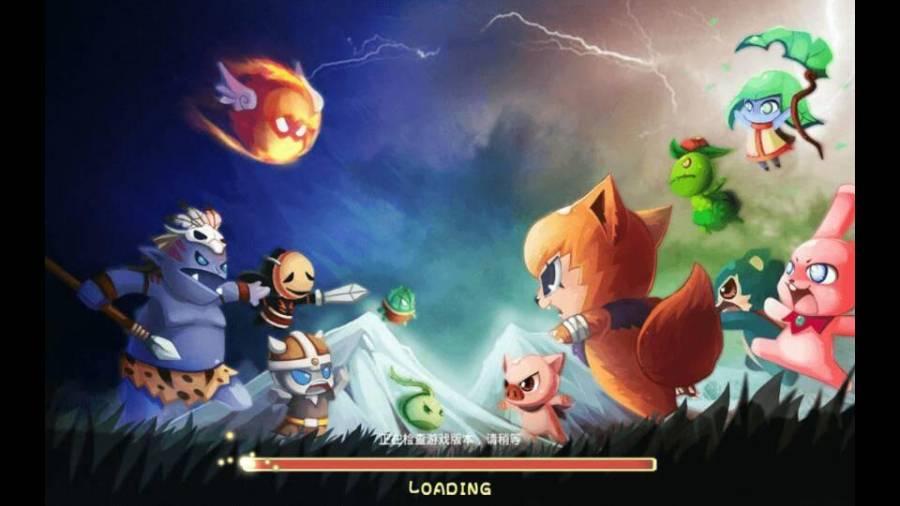 宠物岛:水晶之战