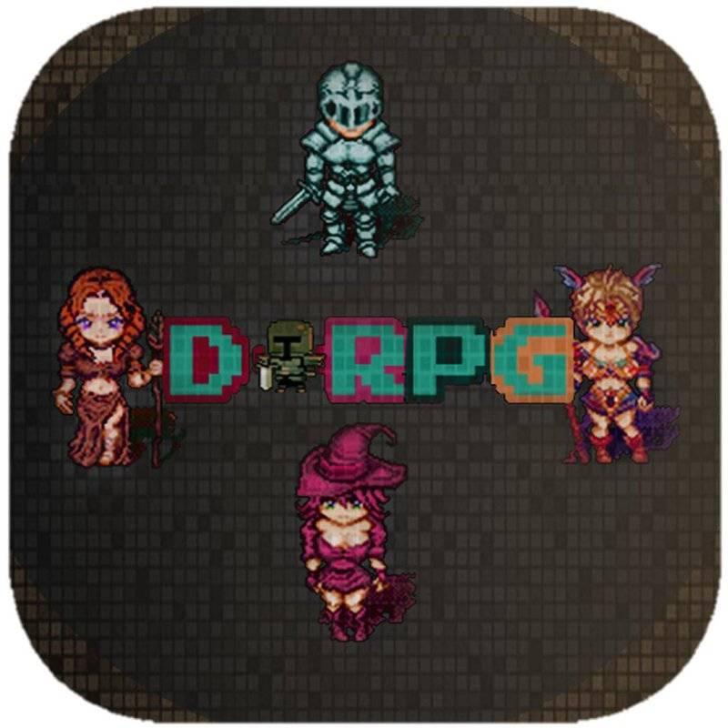 D-RPG