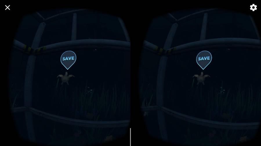 深海探险VR