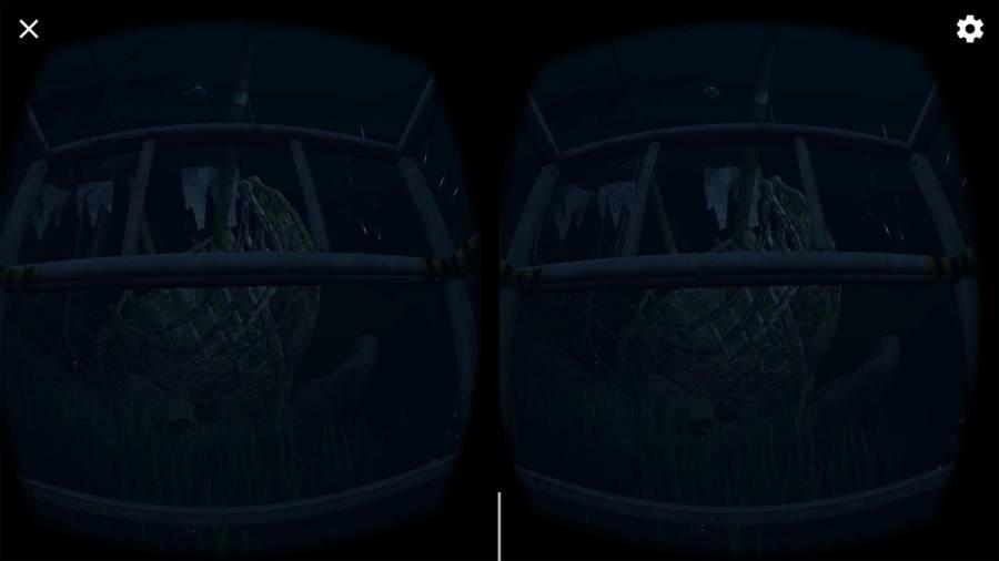 深海探险VR截图1