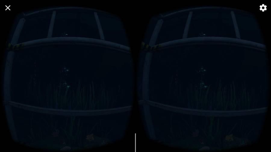 深海探险VR截图2