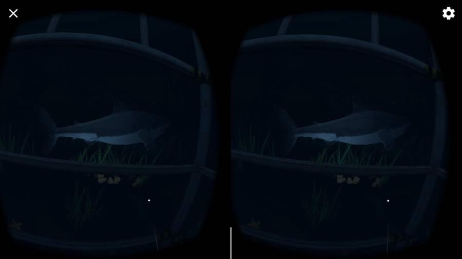 深海探险VR截图5