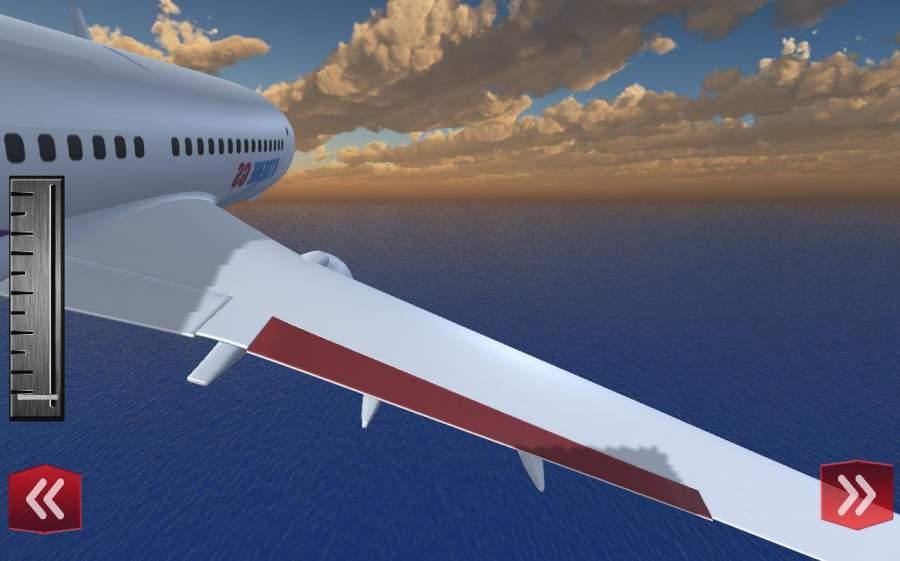 飞机模拟器 17 - 飞行飞机截图10