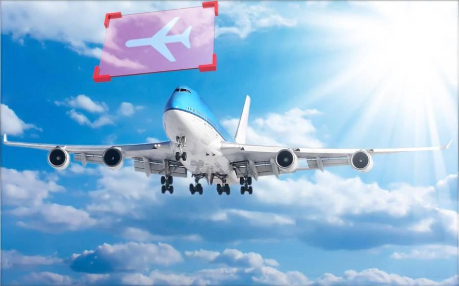 飞机模拟器 17 - 飞行飞机截图6
