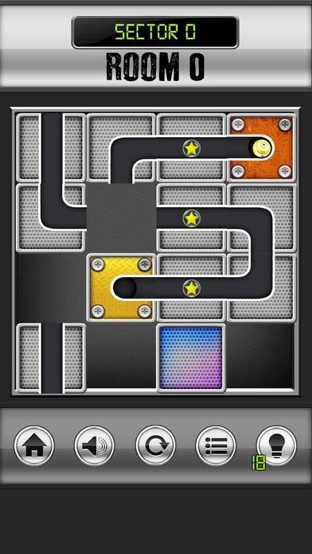 解锁宝珠:滑动益智游戏