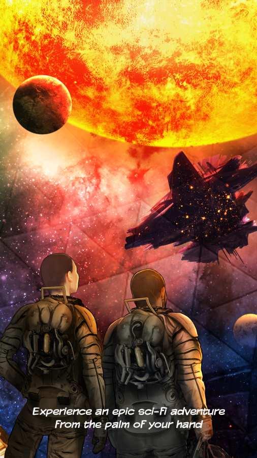 异星探险编年史截图2