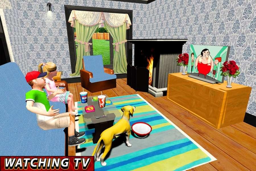 虚拟妈妈:家庭乐趣截图7