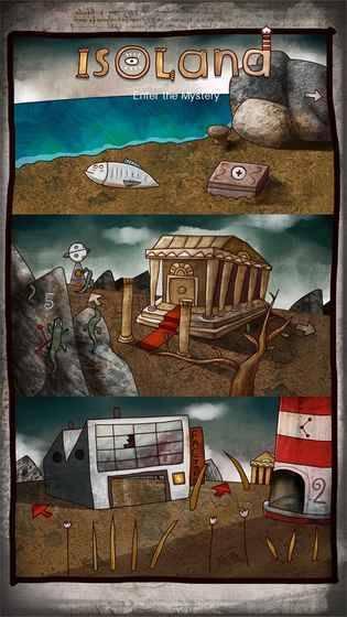 迷失岛截图4