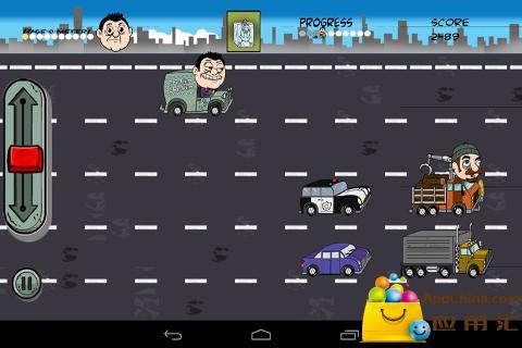 左巷赛车精简版|玩動作App免費|玩APPs