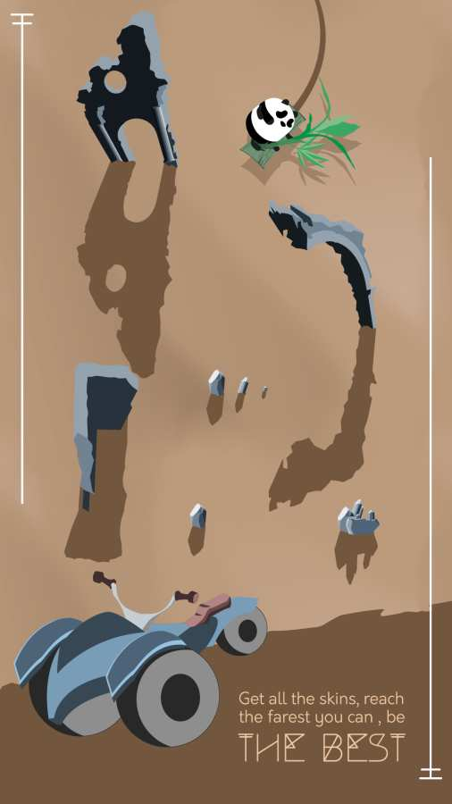 沙漠遗产截图3
