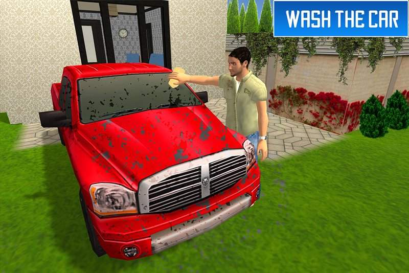 虚拟兄弟模拟器:家庭乐趣截图6