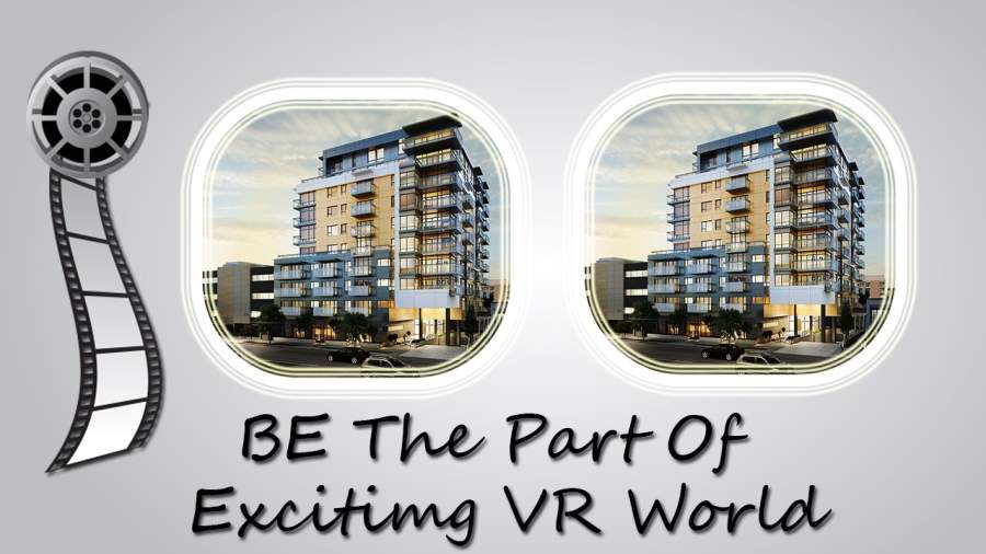 3D VR视频播放器电影3D