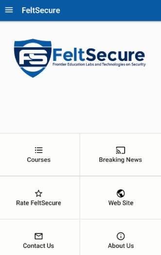 Cyber Security Training & Kali截图3