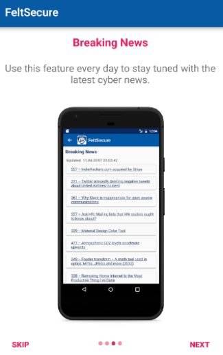 Cyber Security Training & Kali截图5