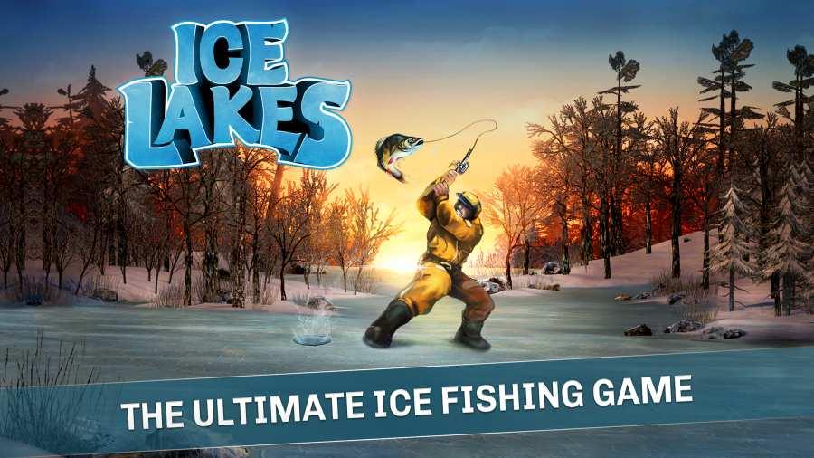 冰湖截图2