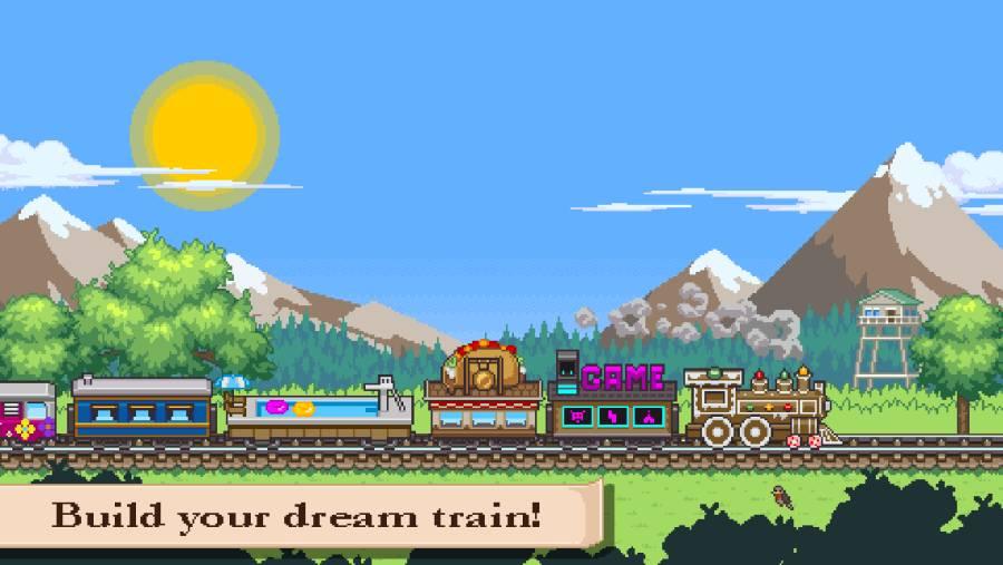 小小铁路截图1