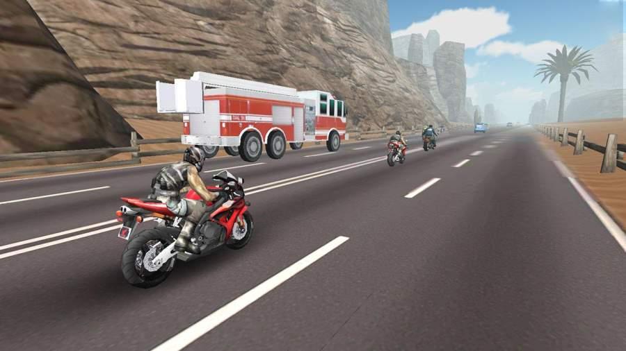 疯狂自行车攻击公路赛截图3