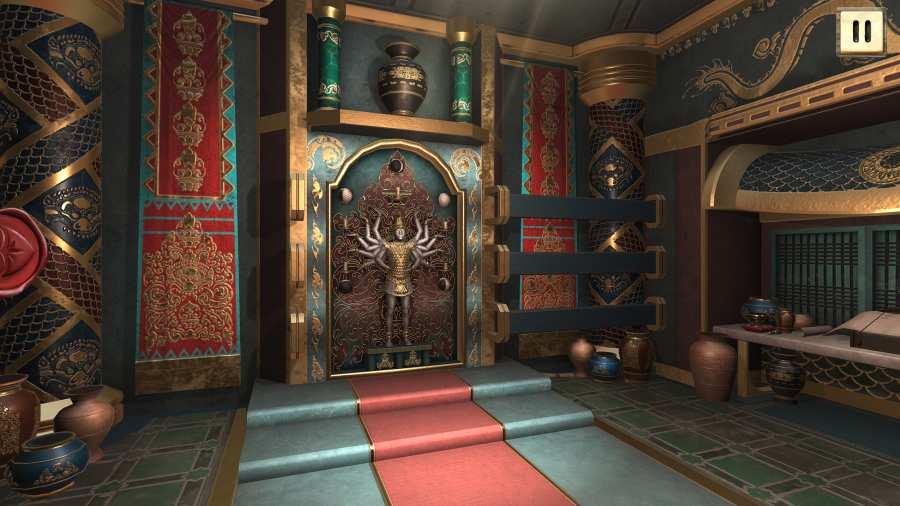 逃离狩猎:失落的神庙
