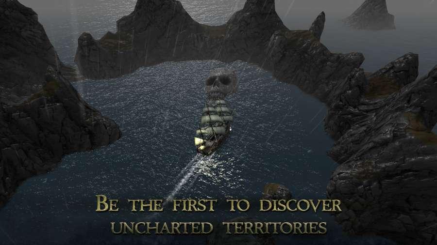 海盗:死亡瘟疫截图1