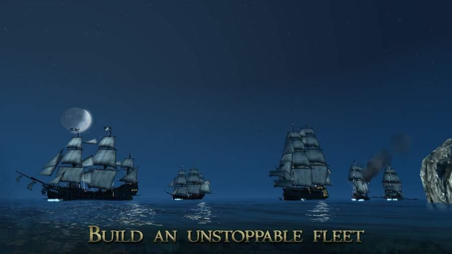 海盗:死亡瘟疫截图3
