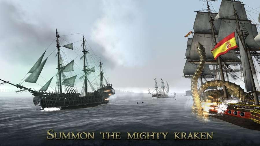 海盗:死亡瘟疫截图4