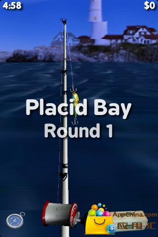 大型钓鱼运动截图0